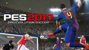 PES 2017 Android/iOS Mobile Version Full Game Free Download