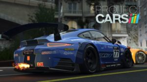 Project Cars iOS/APK Version Full Game Free Download