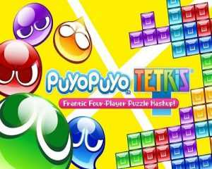 Puyo Puyo Tetris iOS/APK Full Version Free Download