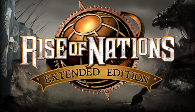 Rise of Nations: Extended Edition iOS Version Free Download