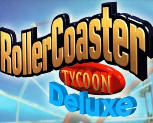 RollerCoaster Tycoon Deluxe APK Version Free Download