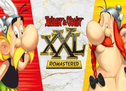 Asterix & Obelix XXL Romastered PC Game Free Download