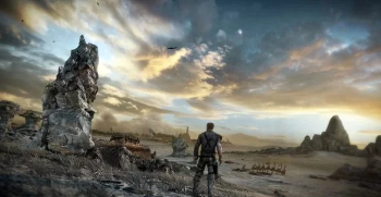 MAD MAX Android/iOS Mobile Version Game Free Download