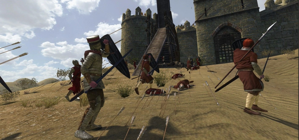 Mount and Blade Warband APK Version Free Download
