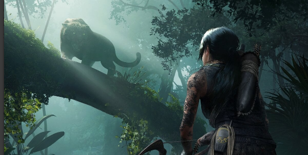 Shadow of the Tomb Raider iOS/APK Free Download
