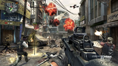 Call of Duty Black Ops 2 PC Latest Version Free Download
