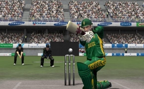 EA Sports Cricket 2007 PC Full Version Free Download