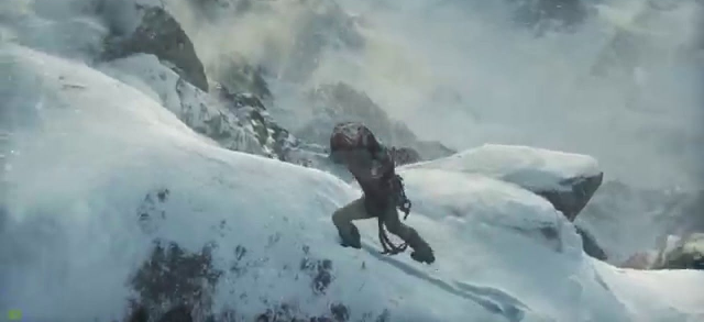 Rise of the Tomb Raider PC Game Full Version Free Download