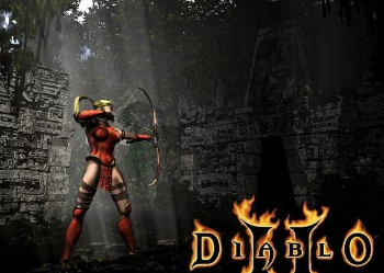 DIABLO 2 Android/iOS Mobile Version Full Game Free Download