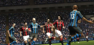 Pro Evolution Soccer 2012 iOS/APK Free Download