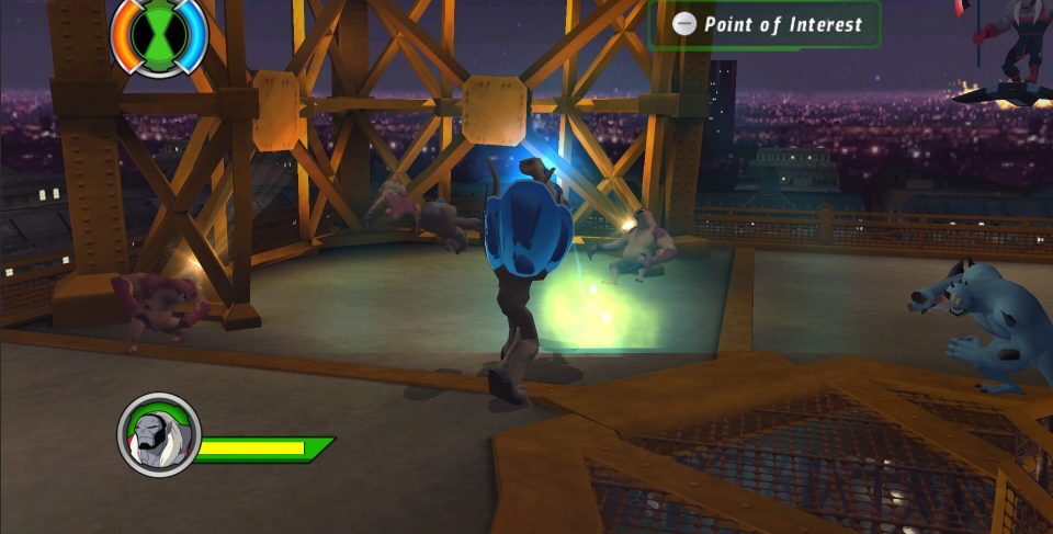 Ben 10 PC Latest Version Full Game Free Download