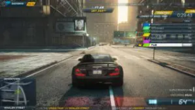 Need for Speed Most Wanted PC Full Version Free Download