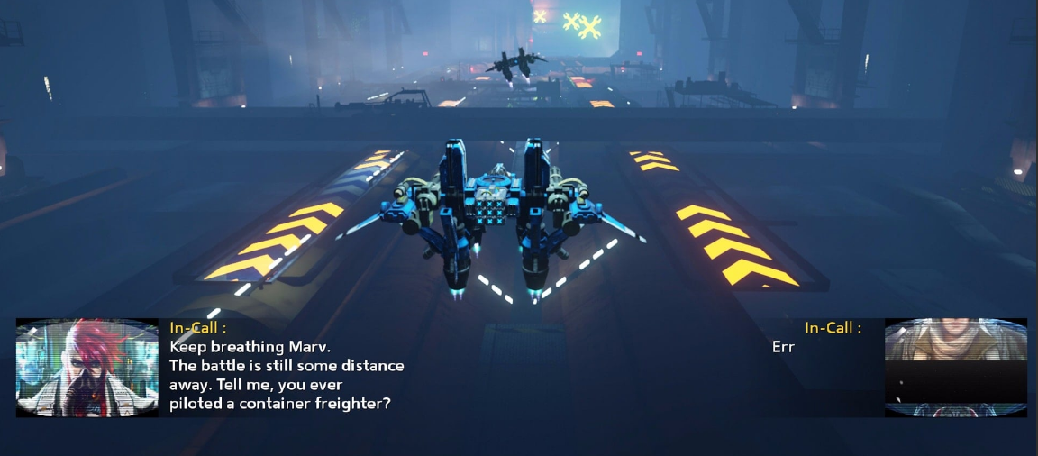 Strike Vector EX PC Game Latest Version Free Download