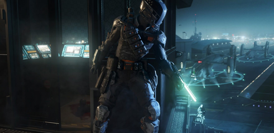 Call of Duty Black Ops 3 PC Version Full Game Free Download