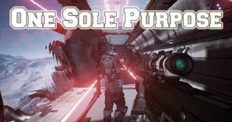 One Sole Purpose PC Game Full Version Free Download