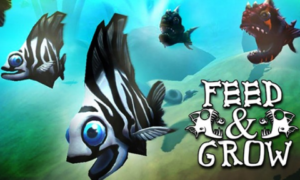 Feed and Grow Fish PC Game Full Version Free Download