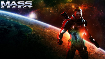 Mass Effect PC Latest Version Full Game Free Download