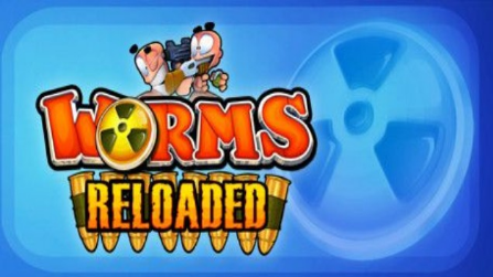 Worms Reloaded PC Latest Version Game Free Download