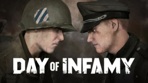 Day Of Infamy iOS/APK Full Version Free Download