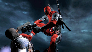 Deadpool Android/iOS Mobile Version Game Free Download
