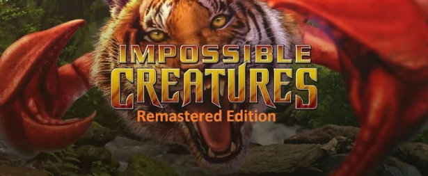 Impossible Creatures Remastered Edition iOS/APK Free Download