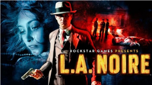 L.A. Noire iOS/APK Version Full Game Free Download