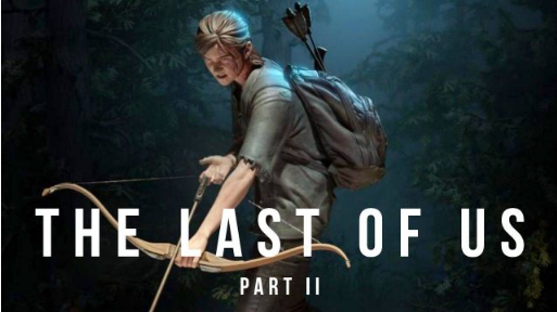 The Last Of Us Part II iOS Version Free Download