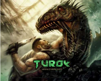 Turok Android/iOS Mobile Version Full Game Free Download