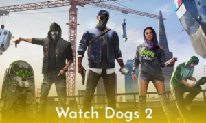 Watch Dogs 2 iOS/APK Full Version Free Download