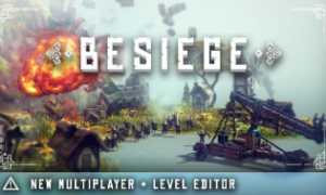 The Besiege PC Latest Version Game Free Download