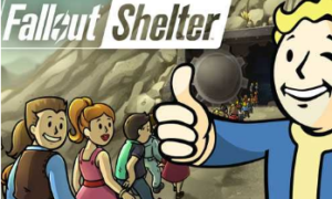 Fallout Shelter PC Version Full Game Free Download