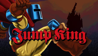 Jump King PC Latest Version Game Free Download