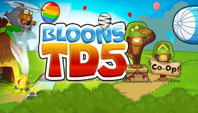 Bloons TD 5 iOS/APK Version Full Game Free Download