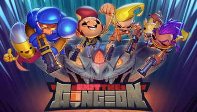 Exit the Gungeon APK Latest Version Free Download