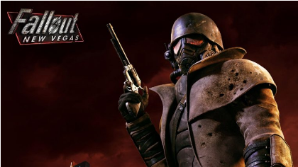 Fallout New Vegas iOS Latest Version Free Download