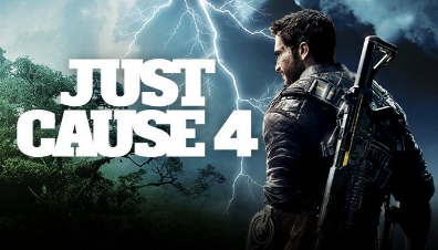 Just Cause 4 Complete Edition iOS/APK Free Download