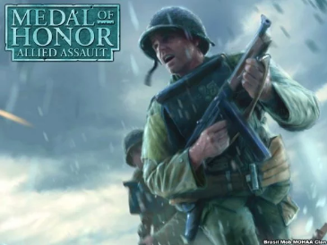 Medal of Honor Allied Assault iOS/APK Free Download