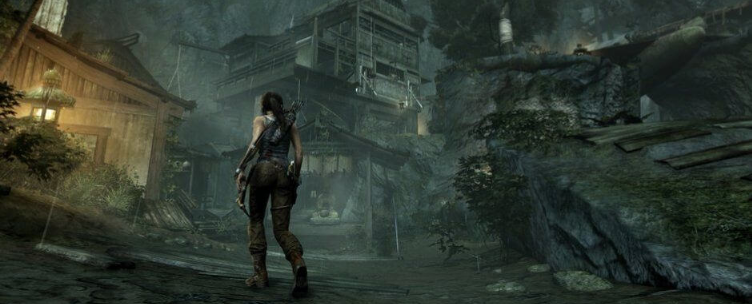 Tomb Raider Underworld iOS Version Free Download