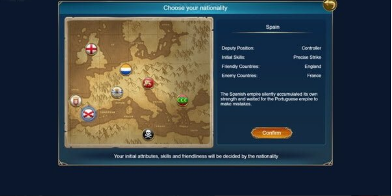 Uncharted Ocean iOS/APK Version Full Game Free Download