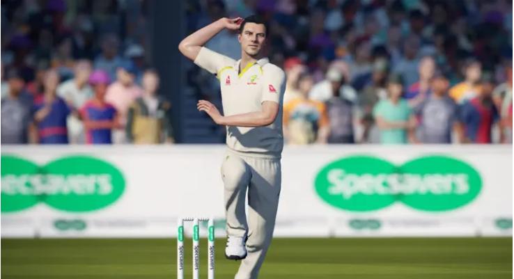 Ashes Cricket 19 PC Version Full Game Free Download