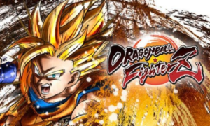 Dragon Ball Fighterz PC Version Full Game Free Download