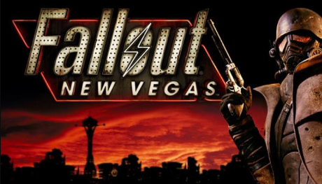 Fallout: New Vegas Ultimate Edition PC Game Free Download