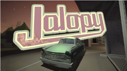 Jalopy PC Latest Version Full Game Free Download
