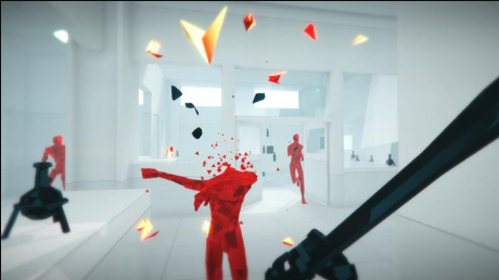 SUPERHOT PC Game Latest Version Free Download