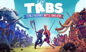 Totally Accurate Battle Simulator PC Full Version Free Download