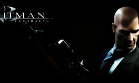 Hitman Contracts APK Latest Version Free Download