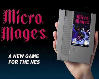 Micro Mages iOS/APK Version Full Game Free Download