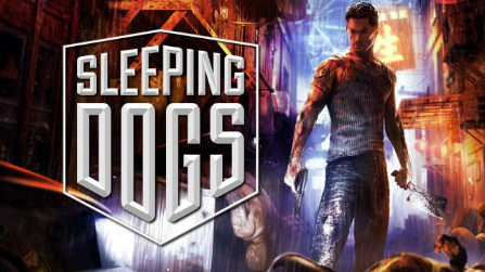 Sleeping Dogs iOS Latest Version Free Download