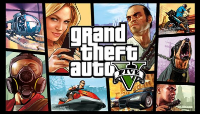 Grand Theft Auto V PC Version Full Game Free Download