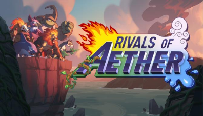 Rivals of Aether PC Game Full Version Free Download